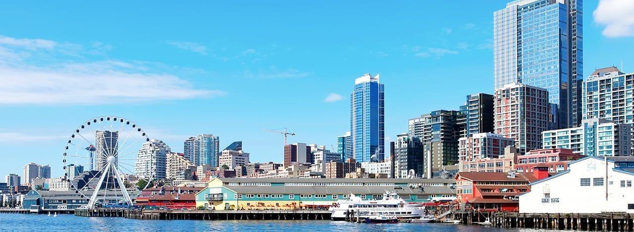 Best Oral Surgeon Seattle - Top Dentist in Seattle, WA | PSOMS