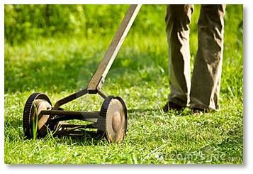 Simple tips for using your lawn mower safely