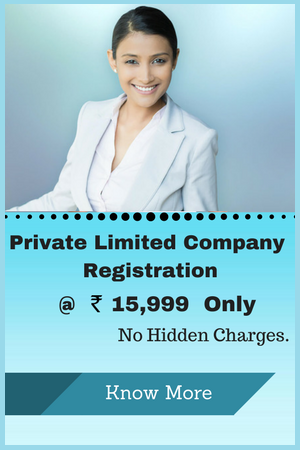 Company Registration in Bangalore | Online Company Registration – BusinessWindo