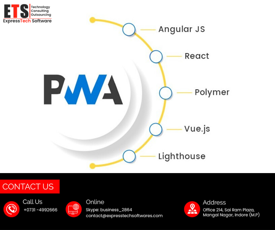 Get 25% OFF on PWA development New year and Christmas Sale