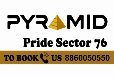 Pyramid Pride Sector 76 Gurgaon