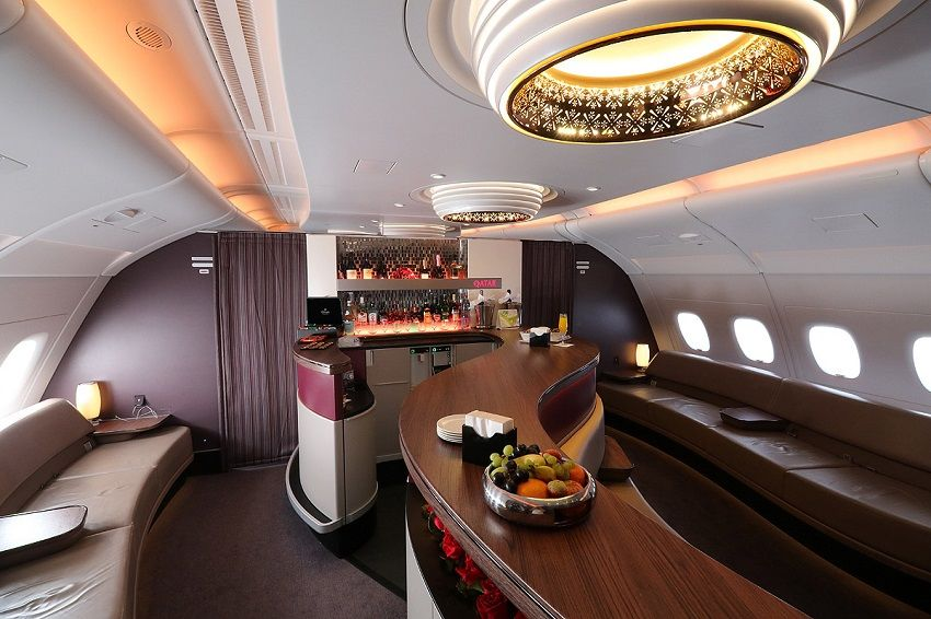 Thông tin về hãng hàng không Qatar Airlines   Diễn đàn Kiều bào Việt Nam tại Qatar