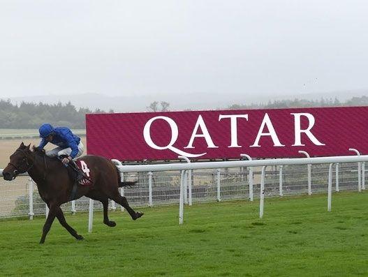 Qatar Airways renews partnership with Qatar Racing and Equestrian Club | Air Cargo