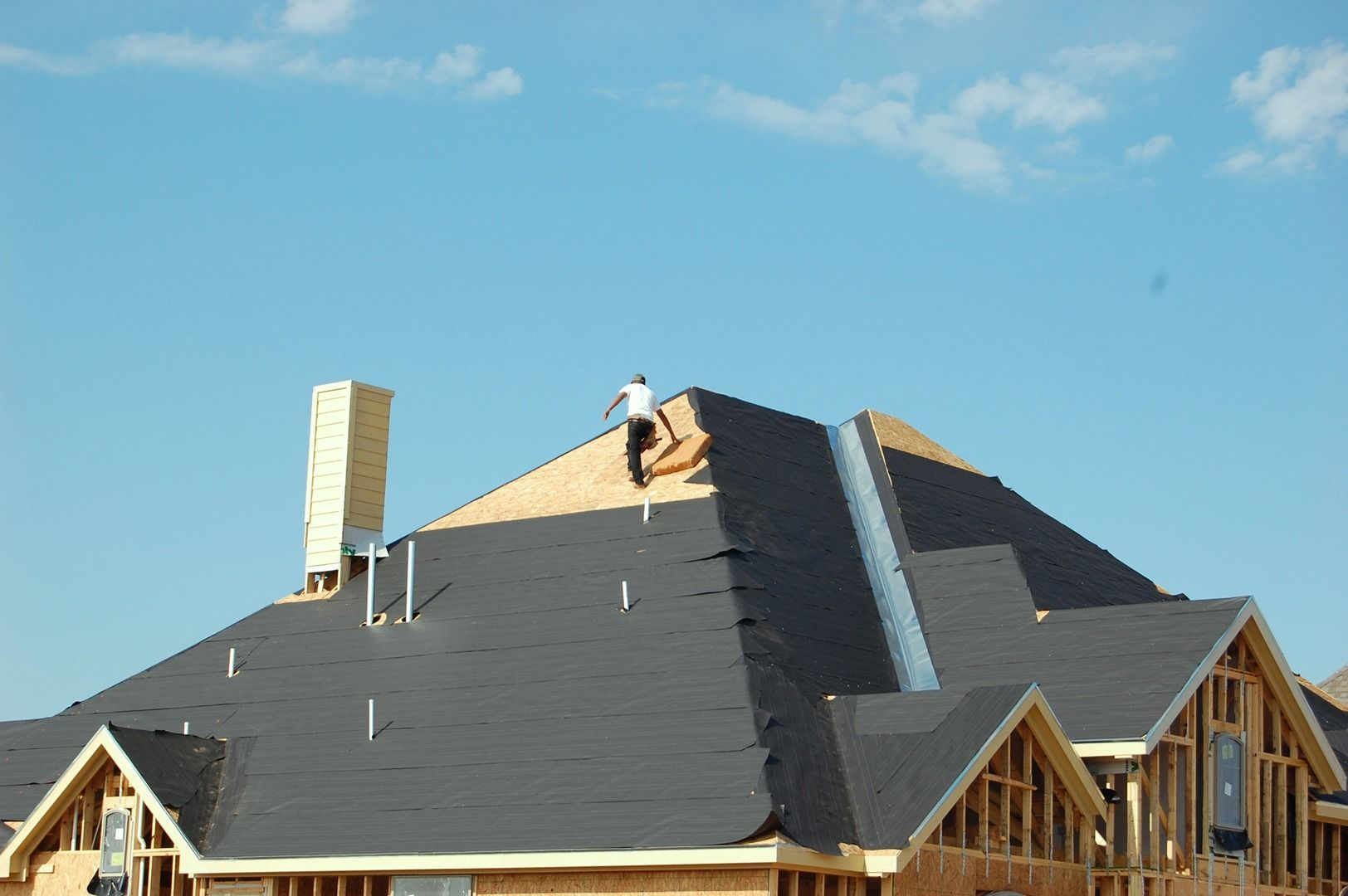 Windstorm Inspection! What benefits your home inspection? by edpinspections