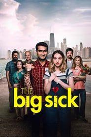 The Big Sick (2017) - Nonton Movie QQCinema21 - Nonton Movie QQCinema21