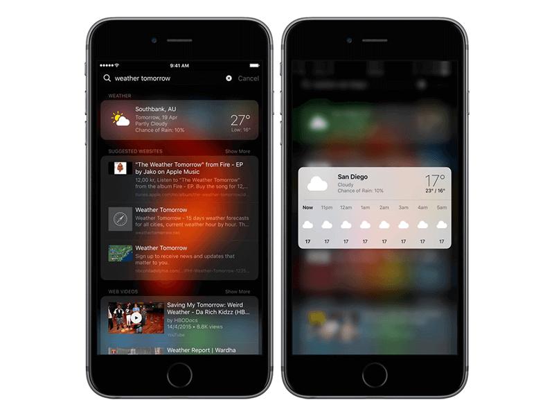 iPhone application development company USA