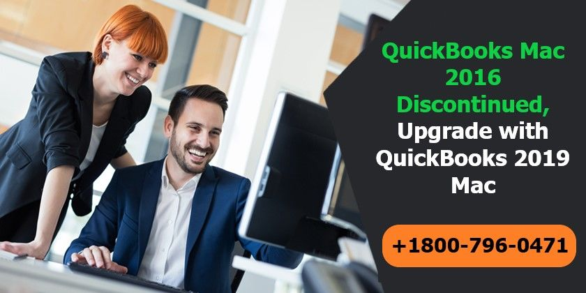 Quickbooks Desktop 2016 discontinued