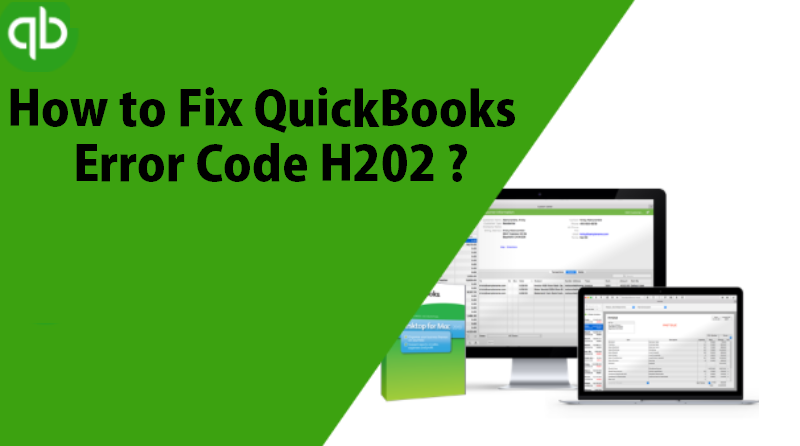 What is QuickBooks Error Code H202?