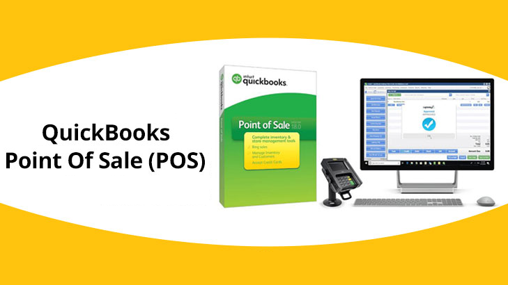 QuickBooks Point of Sale (POS) - How to Fix POS Error Quickly?