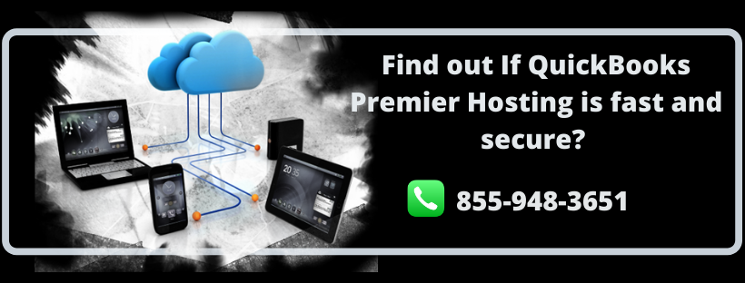 Check Authorized Providers of QuickBooks Premier Hosting USA | (855)-948-3651