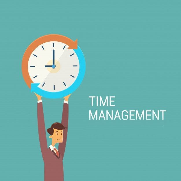 Why Time Management Is Important       - CBitss | Vingle, Interest Network
