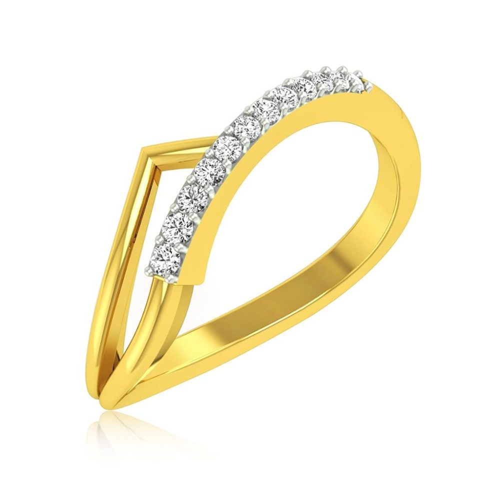 Buy Rings Designs Online Starting at Rs.7031 - Rockrush India