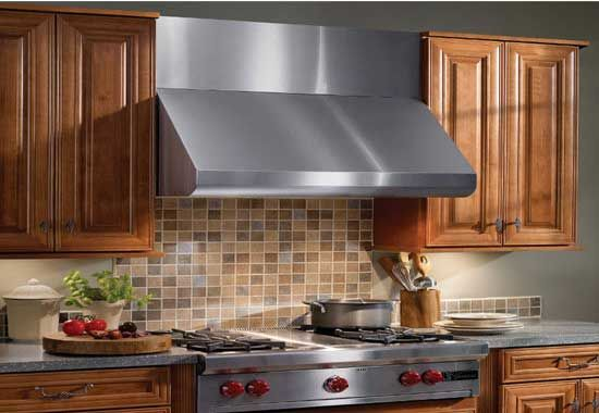 What are the best under cabinet range hoods?