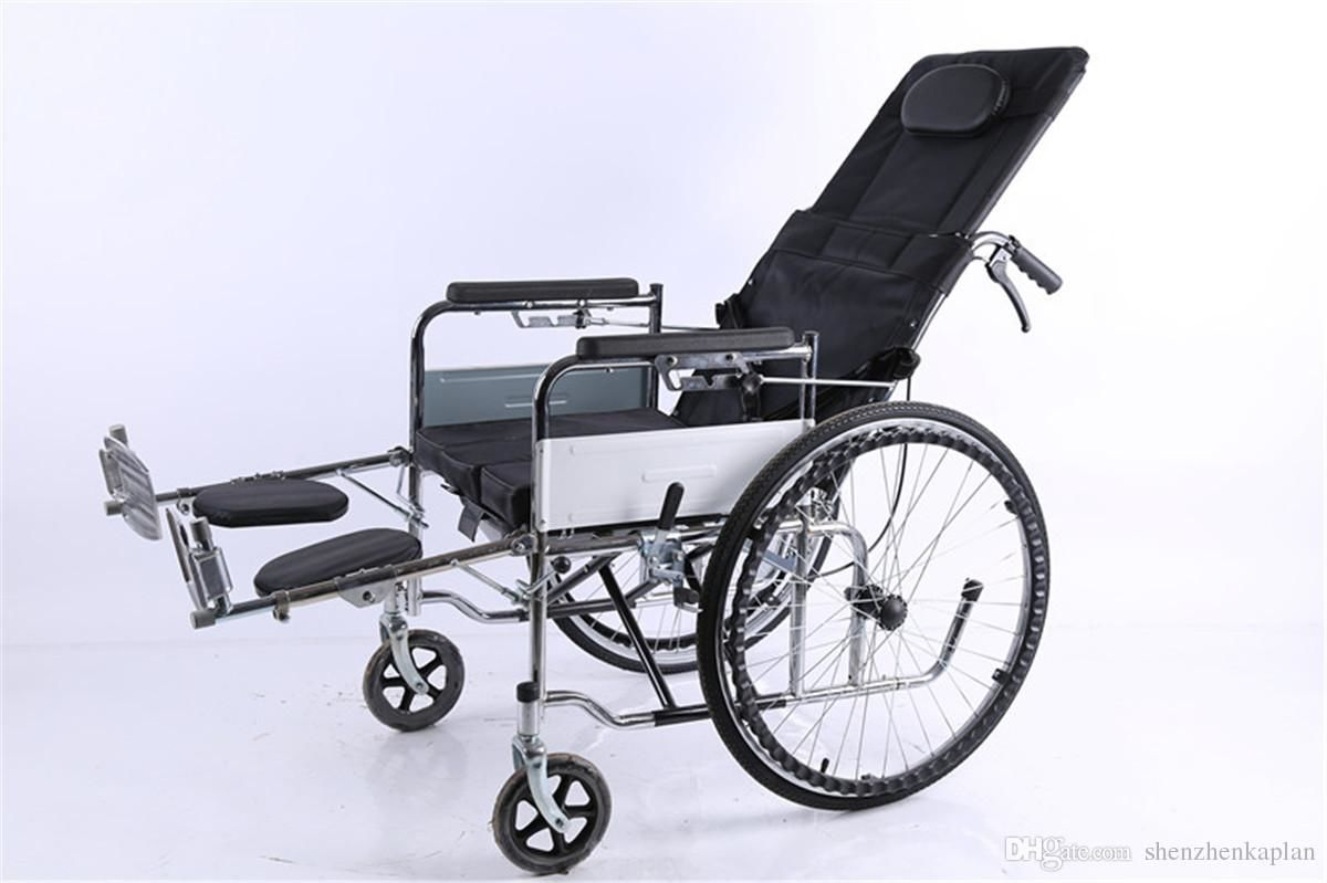 Steps to Going to the Bathroom in a Wheelchair