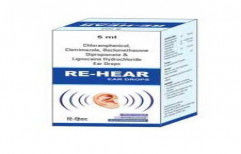 Chem Biotech Healthcare Private Limited - Manufacturer of Hearing Aids