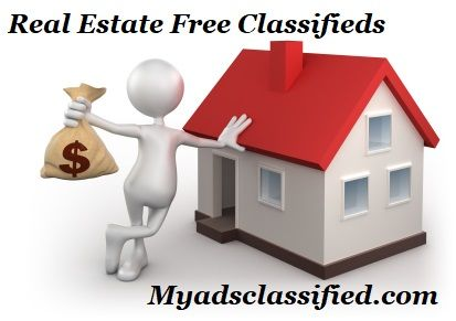 Real Estate worldwide Free Classifieds | Post Ads Online Local Advertising