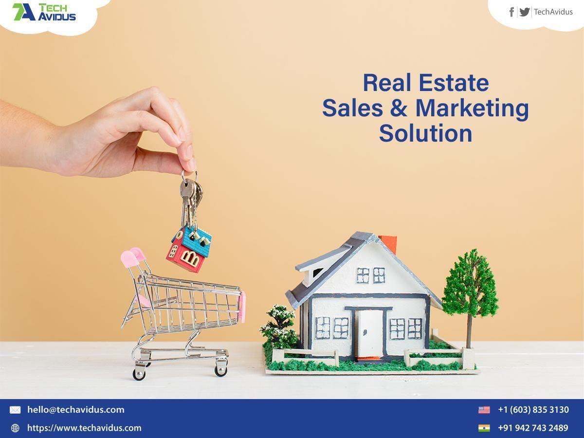 Online Real Estate Management Software