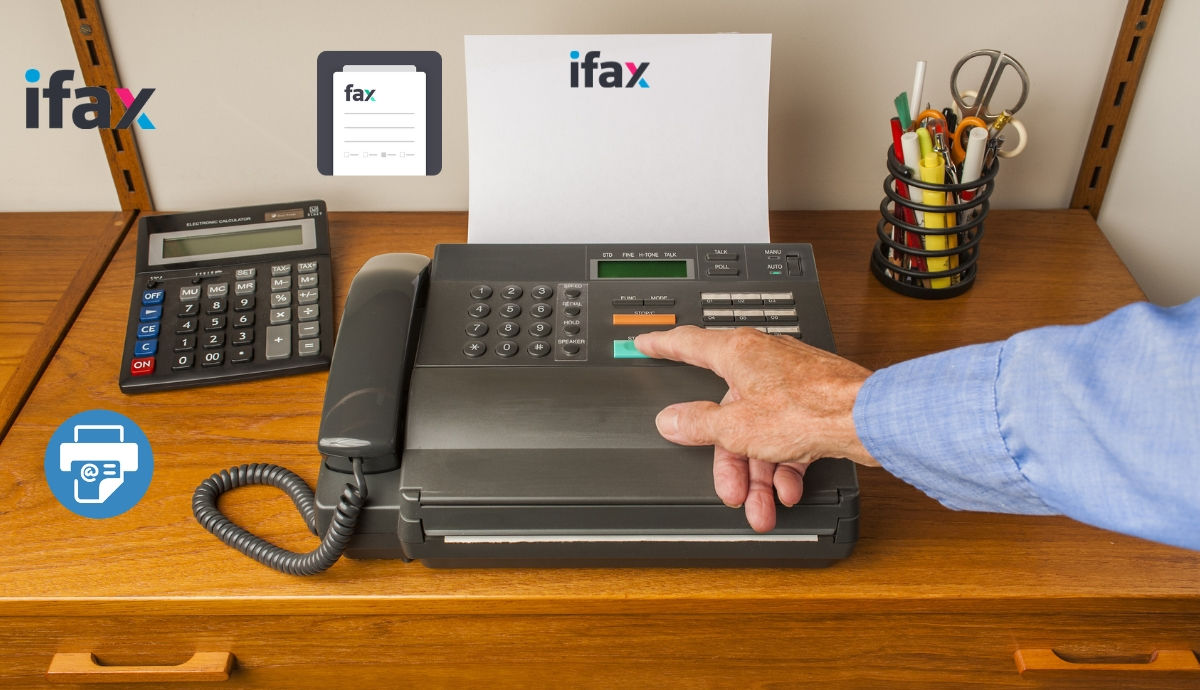 Reasons Behind The Popularity Of Online Fax Services - Blogs