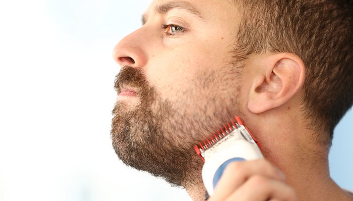 Why You Should Use an Electric Shaver