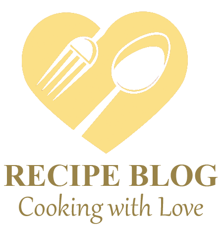 Recipe Blog - A Food and Cooking Blog