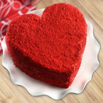 Different Types of Love Heart Cake to Try