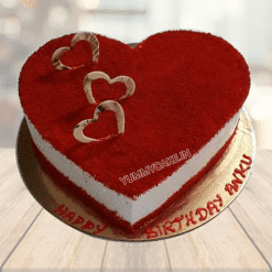 Cake Delivery in Gurgaon | Order Online for Birthday & Anniversary