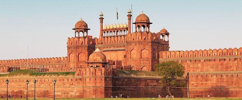 Agra Sunset, Overnight Agra Tour |