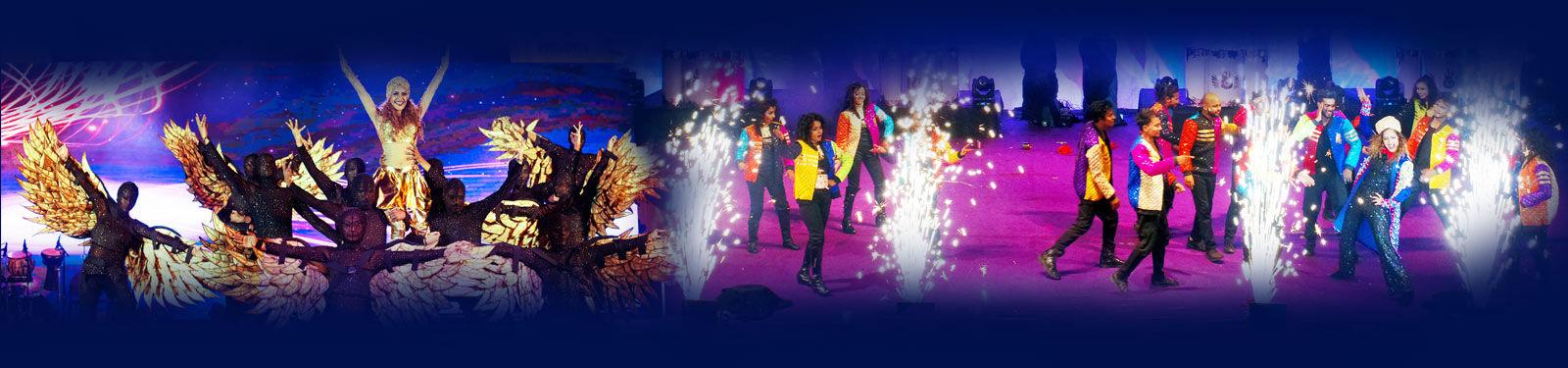 Best Corporate Dance Event Entertainment Shows in Delhi India