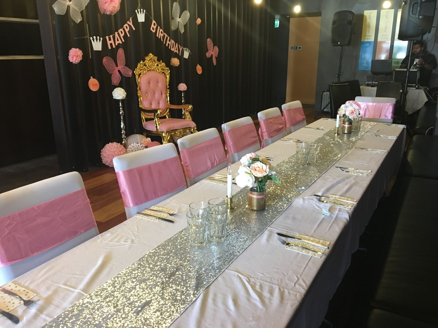 Choose the perfect birthday party venue in Christchurch