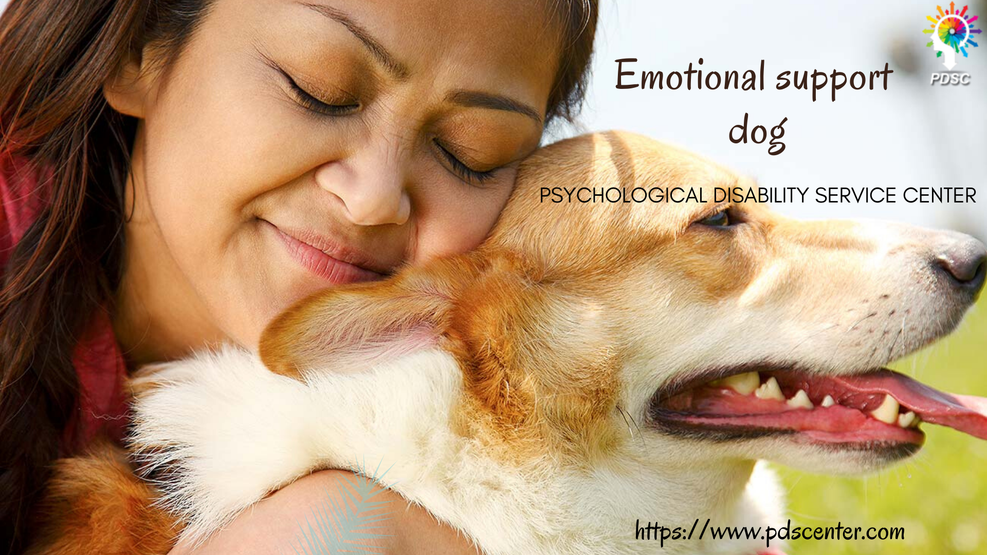 Is emotional support dog worthy to register? | ESA Letter | PDSC