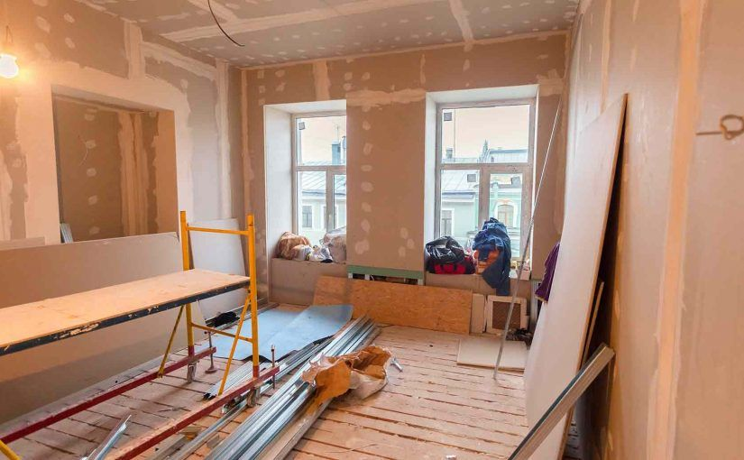 Consider When Planning For Home Remodeling