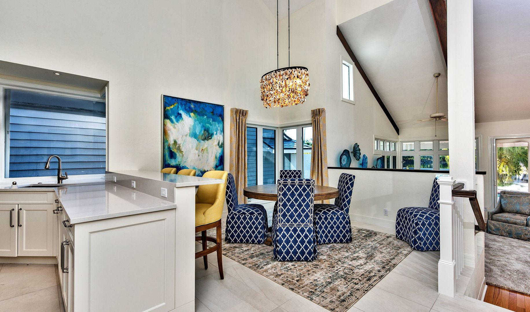 Home Remodeling in Naples