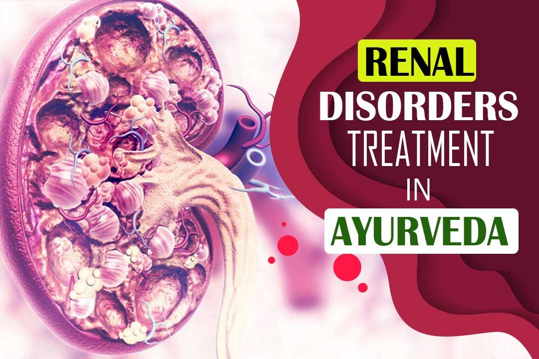 Renal disorders treatment in Ayurveda – pros and cons