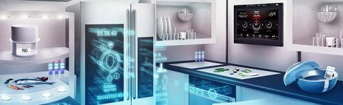 Smart Kitchen Market 2019-2025 Size by Appliances Types, Advance Manufacturing, User Demand, Emerging Trends, Product Features, Regional Analysis & Forecast « 		MarketersMEDIA – Press Release Distribution Services – News Release Distribution Services