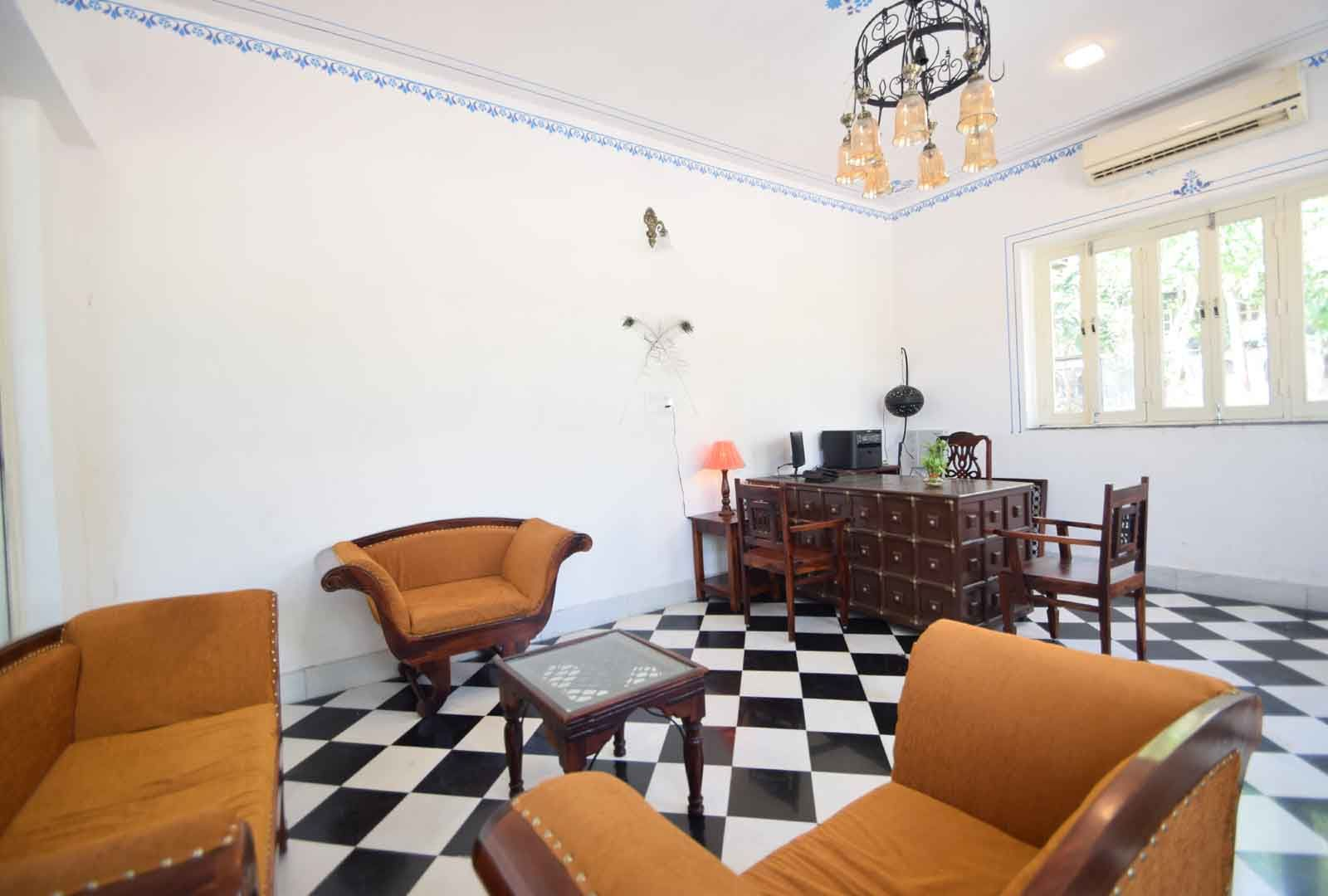 Find Hotel Nearby In Kumbhalgarh | Kaya Valley Resort