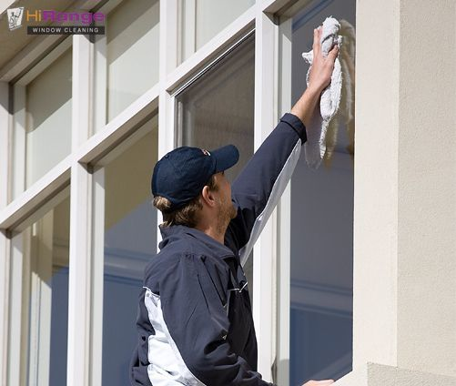 Affordable Window Cleaning Company in Melbourne