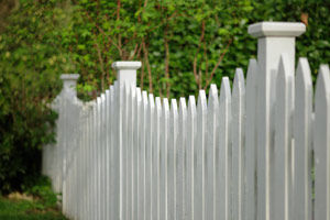 New Haven, Stamford, Fairfield Picket Fence Installation