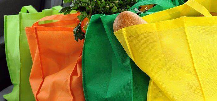 How beneficial are Reusable Bags for our Environment?