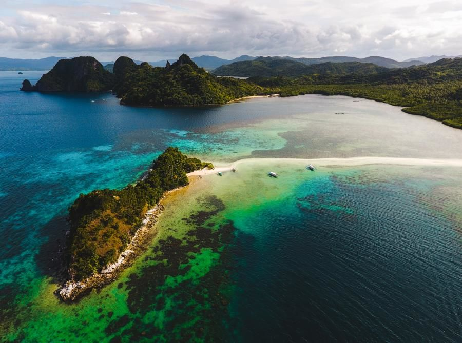 Top Honeymoon Destinations in the Philippines | Traveldudes.org