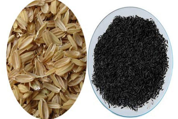 Rice Husk Carbonization Can Turn Waste into Tangible Value