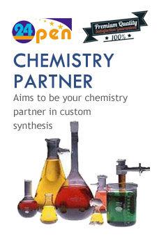 Cascara Sagrada Extract - Alfa Chemistry