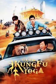 Kung Fu Yoga (2017) - Nonton Movie QQCinema21 - Nonton Movie QQCinema21