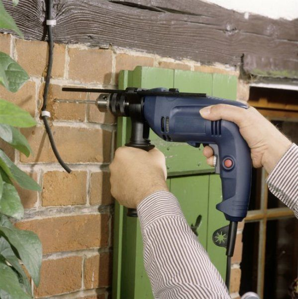 Safety Tips When Using Your Power Drill