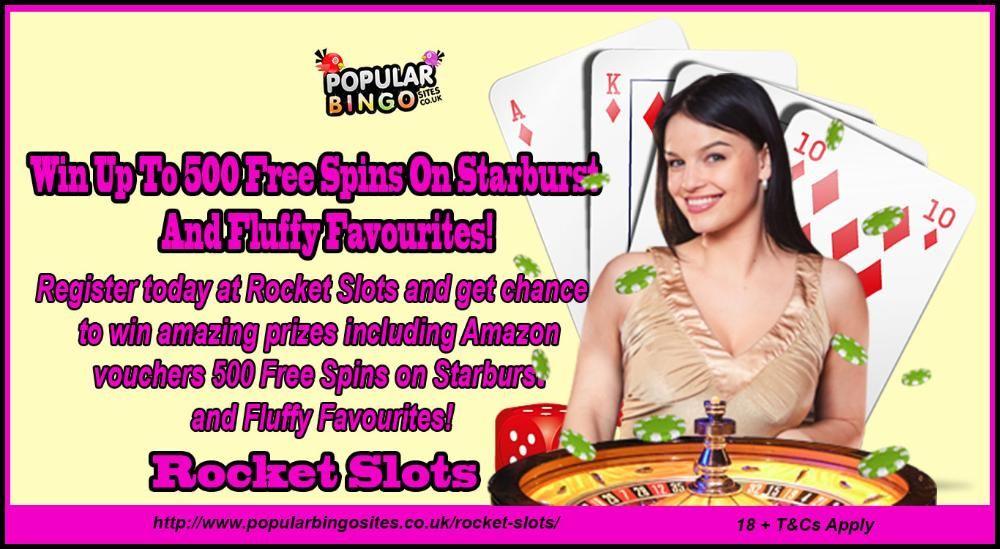 Best Bingo Sites UK - UK Slot Sites with Deposit Bonus Games and other Games people Play