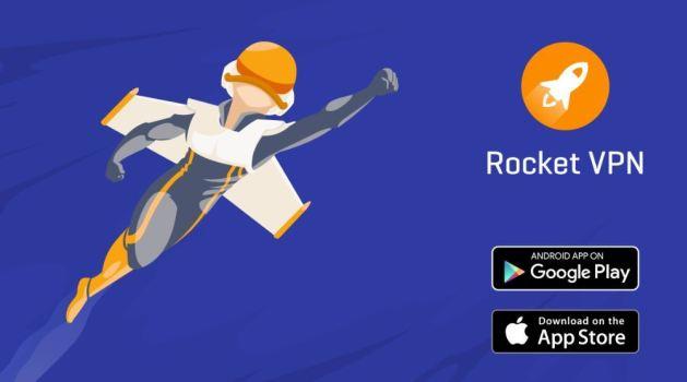 Rocket VPN Review- Fast, Secure and Best VPN Service Provider