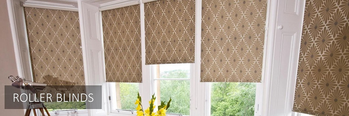 Leading Roller Blinds Supplier and Manufacturer in Pune