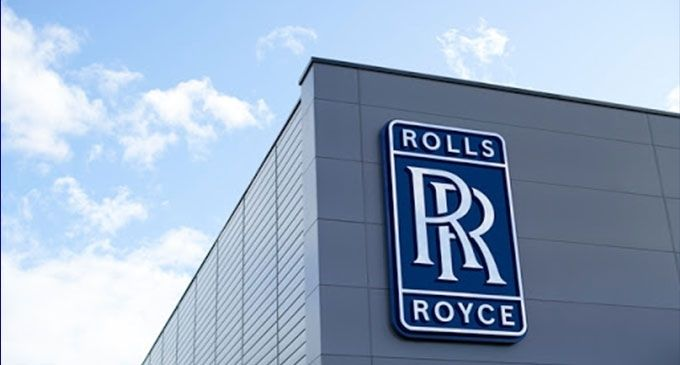 Rolls-Royce UK defence facilities to remain operational  Defence