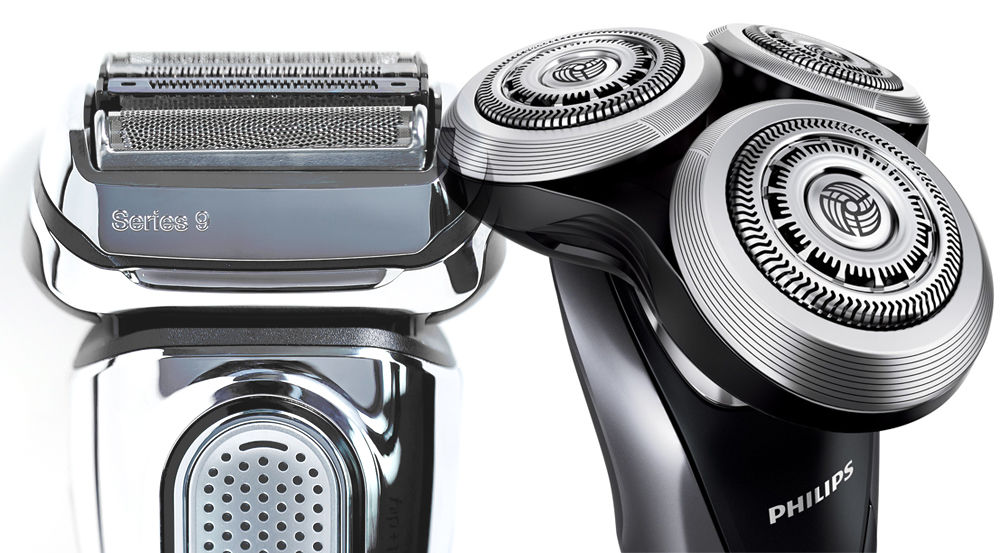 Key Aspects Different for Foil and Rotary Shavers