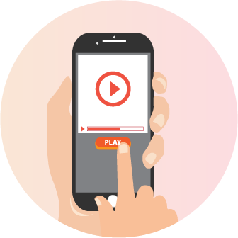 Mobile App Video Development| AppClues Infotech