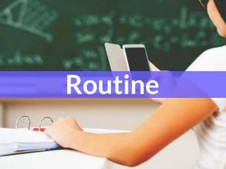West Bengal HS Routine 2019- Download WBCHSE 12th Schedule